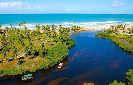Praia do Forte e Guarajuba