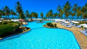 Traslado Salvador de Bahia a Sauipe Resorts