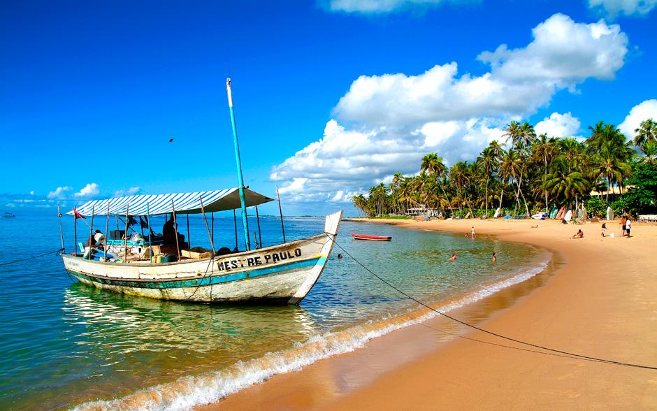 Passeio Praia do Forte e Guarajuba
