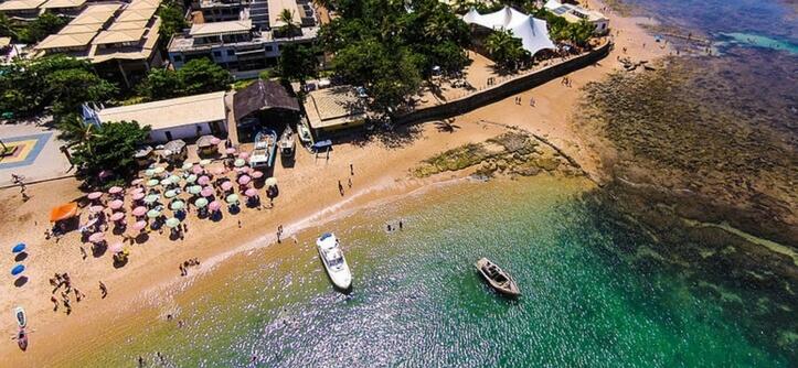 O que fazer em praia do forte? 5 dicas de lugares incríveis