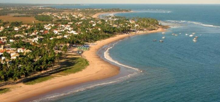 Traslado aeropuerto a vila gale mares guarajuba