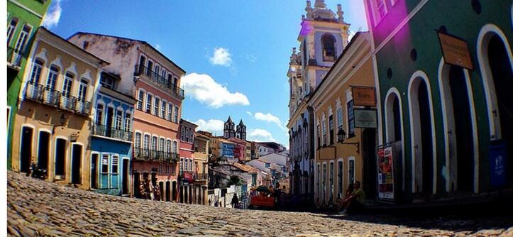 O que conhecer no Pelourinho em Salvador