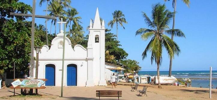 3 atrações imperdíveis em Praia do Forte Bahia