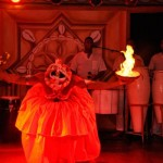 Show Folclórico no Pelourinho