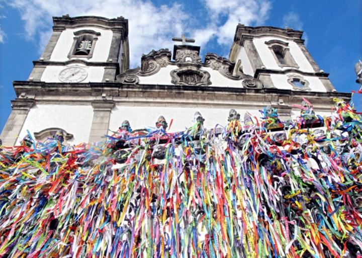 City Tour Panorâmico em Salvador