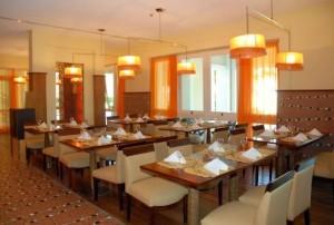 Sauipe Resorts Restaurante All inclusive