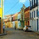 Cachoeira: Cidade Histórica da Bahia