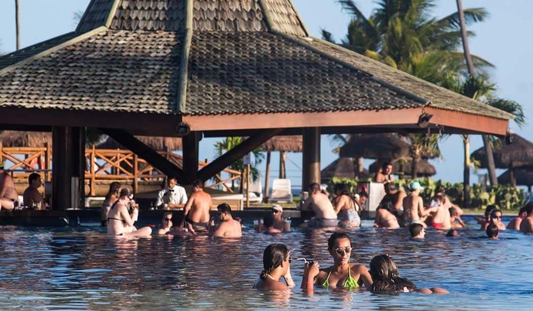 Iberostar Selection em Praia do Forte