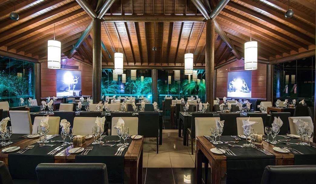 Vila Galé Marés Resort All Inclusive