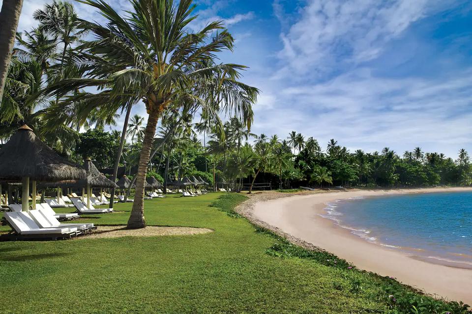 Praia Tivoli Ecoresort
